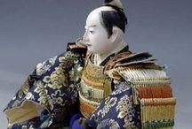 Samurai Related Art