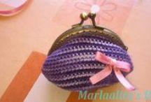 Mis creaciones / Manualidades en crochet, trapillo, fieltro y fimo