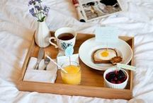 Breakfast ideas / Yummy, healthy, creative breakfast ideas.