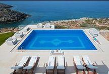 Villa Chrissi, Chania, Crete