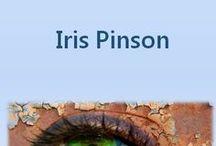California Dreaming (boek - roman) / http://irispinson.wordpress.com
