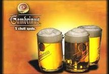 Czech Beer / There are hundreds kinds of beer in Czech Republic. Taste them all!