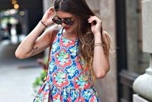 Fashion inspiration / pretty outfits & unique outfits. Casual and glamorous. ♥