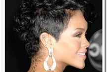 Trending Hairstyles / Just a snapshot of trending hairstyles in the Afro Market.