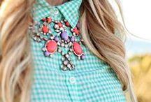 Abbigliamento ESTATE PRIMAVERA / Idee per l'abbigliamento...