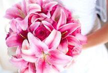 Wedding flowers & bouquet / Allestimenti floreali e #bouquet da #matrimonio