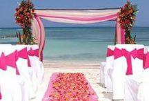Pink wedding / 50 sfumature di #Rosa per il tuo #Matrimonio! #wedding #pink