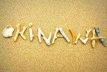 Okinawa wish list