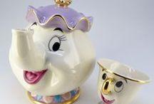 porcelain,teatime