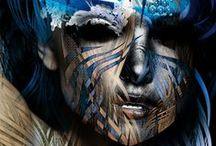 AMKA / by Hannah Raunio