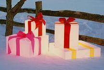 Christmas / by Gwen Mark