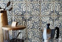 Tile / Tile inspiration... look no further!