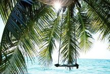 Gorgeous places:-P