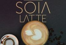 Our Coffee Specialties@Cafenoar