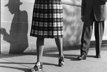 Nostalgic / 1940s and near