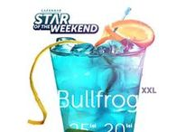Star of the Weekend / This month is all about superstars!  #Star of the #weekend comes with a special price!