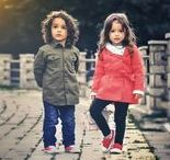 Dress Your Kids / Dressing your kids should be fun!  Tips and tricks, the best places to find good clothes and style tips.