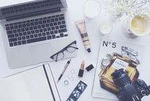 Blogging - fun tips & resources / My favorite blogging tips and tricks - especially useful for beginner's like myself! / by every little moment