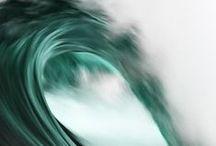 Waves / landifornia dream beach