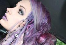 Fabulous Hair colour
