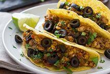 Vegan Taco Takeover
