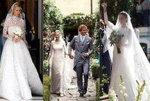 Famous Weddings / #Matrimoni famosi, i vip e le star del #cinema vanno a #nozze! #famouswedding #wedding