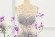 Evening Vintage Dresses / Beautiful dresses, classy prom dresses. Sweing pattern, neckline, 1950s lace style.