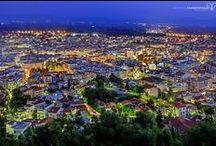 Serres - Greece / Pictures of Serres Regional Unit - Greece