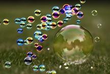 Balloons&Bubbles
