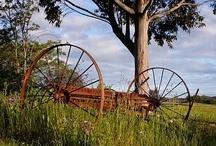 Wagons&Wheels