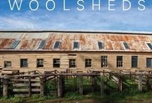 Windmills & Woolsheds. / Australian Icons...