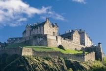 Scotland and Scottish Castles / by Nina