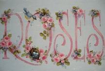 Roses,Flower of Love
