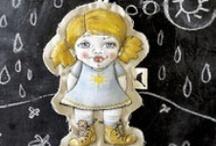 Dolls/Creatures