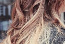 The sunshine effect / Effetto ombré hair o tye&dye, shatush o balayage? Molte le tecniche per schiarire i capelli, per un unico risultato: chiome come baciate dal sole!