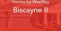 Homes by WestBay: Biscayne II