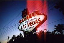 Dream destination: Las Vegas