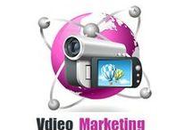 Marketing vidéo / La vidéo sur le net , un outil crucial et indispensable de communication