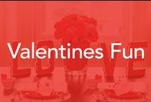 Valentine Fun / Food Ideas, Crafts for kids, Photo Ideas, decorations, Gifts Ideas for Her & Him.