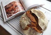 Bread / Sourdough bread baking and so on. / by Yuko Zama