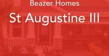 Beazer St Augustine III / Beazer St Augustine III