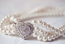 Pearls, every girl should have a strand.... / by Gloria Cain