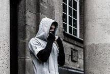 Men's Streetstyle / by King_Kunst