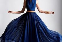 Evening Gowns / Evening gowns synonymous with careful attention to design, fit and fabrication for the discerning woman exuding class, confidence and individuality