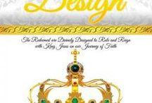 Books, Royal Design