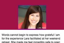 Limitless Soul On A Roll / photos with testimonials and success stories here