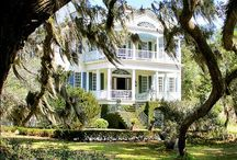 Southern Charm / by Gloria Cain