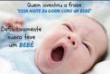 Vida de Mãe / Inspirações e frases divertidas sobre a maternidade. Inspiração e humor. Mais em www.maternidadehoje.com
