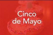 Cinco de Mayo / party planning, decorations, food, Mexico's celebration