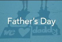 Fathers Day / Gift ideas for Dad, his favorite foods , photo ideas.